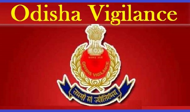 Odisha: Town Planning Officer Held For Accepting Bribe Of Rs 25000