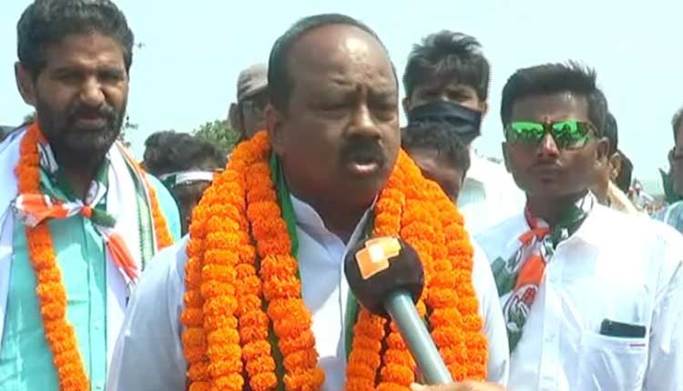 Congress Candidate For Pipili Bypoll Ajit Mangaraj Dies Of COVID-19, Condolences Pour In From Across Party Lines