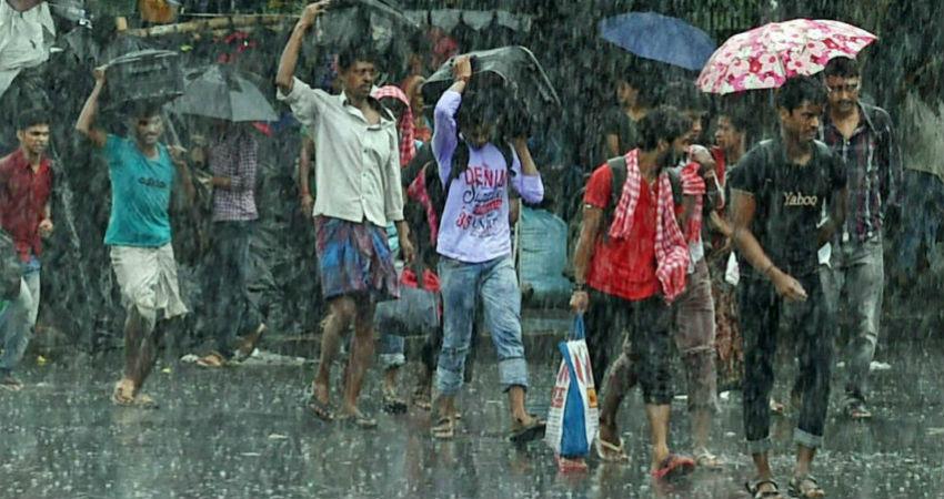 Monsoon 2021: Heavy Rains Likely in Odisha From June 11