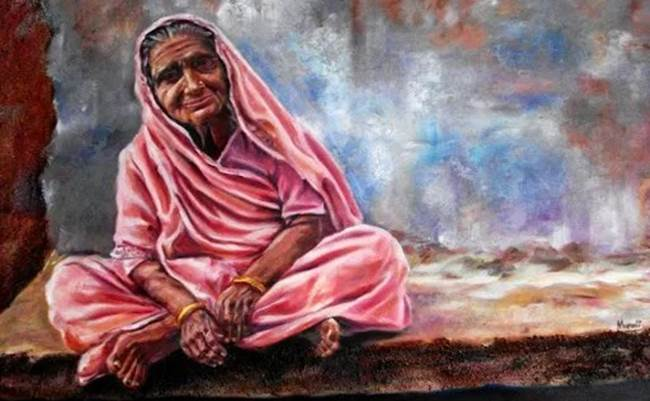 """Maa Basichi Pua Apekhyare Part 2"" Odia Story by Biswajit Sahoo"
