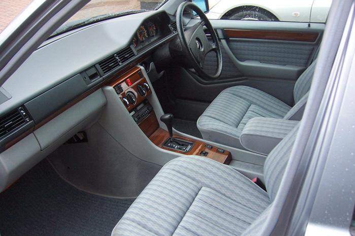 Mercedes W124 Interior Trim Psoriasisguru Com