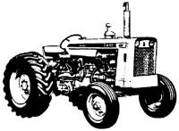 Case Service Manuals  Case 430CK, 530CK Tractor Service