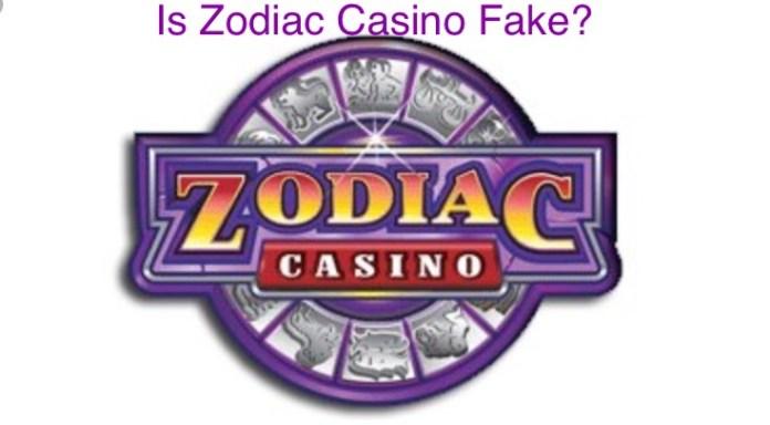 Zodiac Casino Legit