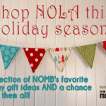 Shop NOLA Giveaway Winners!