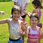 St. George's Episcopal Offers Two Great Summer Camps for 1 through 12 year olds {Sponsored}