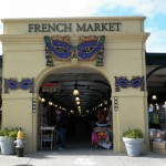 Purple, Green and Gold Gifts For All Ages at the French Market :: From the Educational to the Edible! {Sponsored}