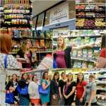 Our Girl vs. Grill Inspired Tour of Langenstein's With Julie Fortenberry, Registered Dietitian at Touro Infirmary {Sponsored Recap}