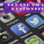 Let's Share Responsibly: Think Twice Before Sharing That Article on Social Media