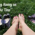 "Saving Money on ""Me Time"" {Guest Post by Northshore Mama}"