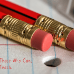 Those Who Can, Teach: When Mom Needs Orientation
