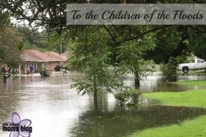children of the floods featured