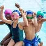 Swimming and Beach Safety for Kids