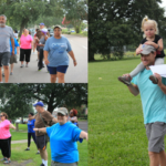 4th Annual NORD Family Fun Walk and Health Day