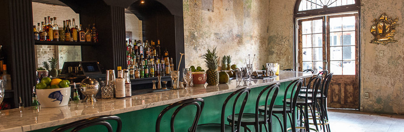 Image result for Cane and Table New Orleans