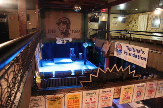 Tipitina S New Orleans Nightlife Venue