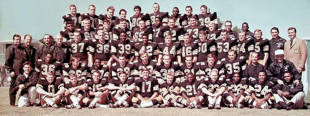 1967 New Orleans Saints