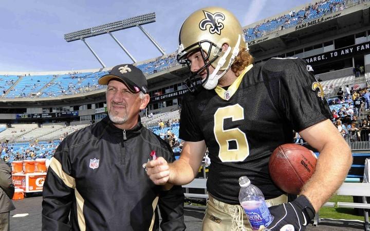 CBSsports: Saints vs. Rams