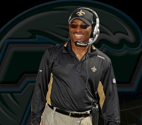 Curtis Johnson forlader Saints efter sæsonen (opd.)