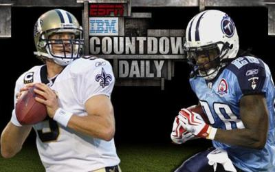 PREVIEW: @Tennessee Titans week 14