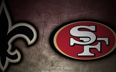DIVISIONAL GAMEDAY: San Francisco 49ers
