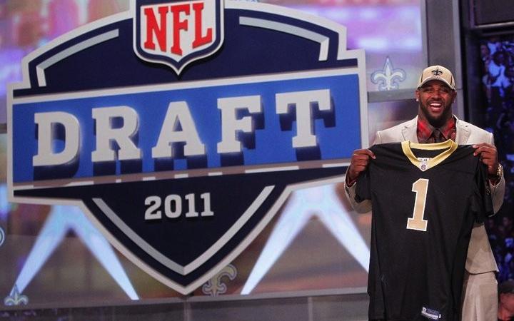 Reevaluering af 2011 draften
