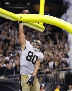 Jimmy graham week 3 vs cardinals