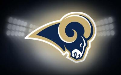 GAMEDAY: St. Louis Rams