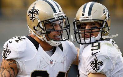 Saints 35, Steelers 32