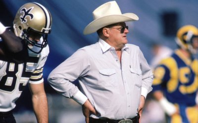 Der var engang… 1983 New Orleans Saints