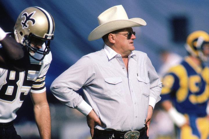 Der var engang… 1983 New Orleans Saints