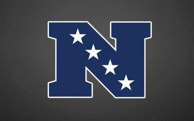 New Orleans Saints sikre sig NFCs første seed