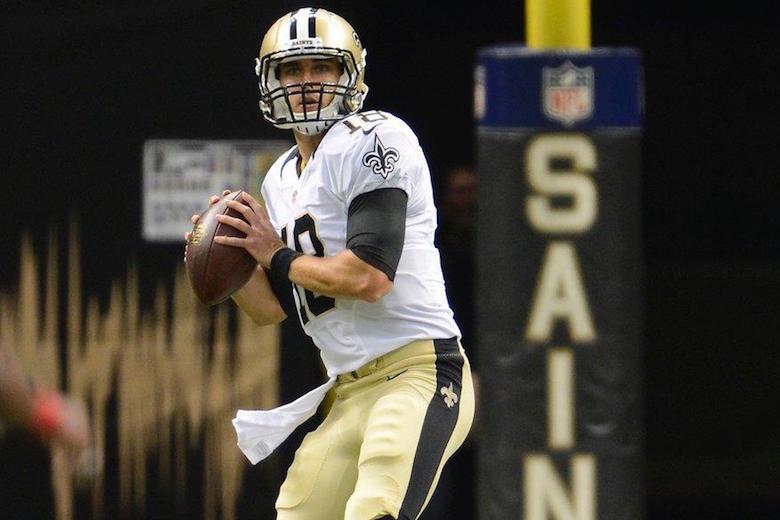 Texans 27, Saints 13