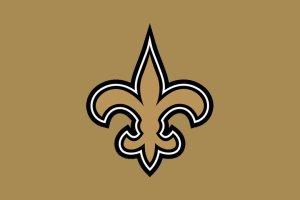 new-orleans-saints-gold