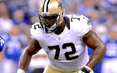 Terron Armstead alternativ i Pro Bowl