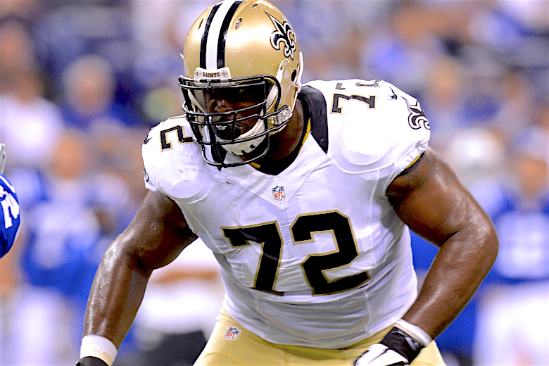 Terron Armstead og Tray Hendrickson er questionable mod Carolina Panthers
