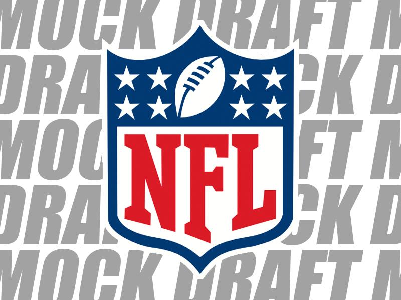 Mock draft: Hvem vælger New Orleans Saints i nat?