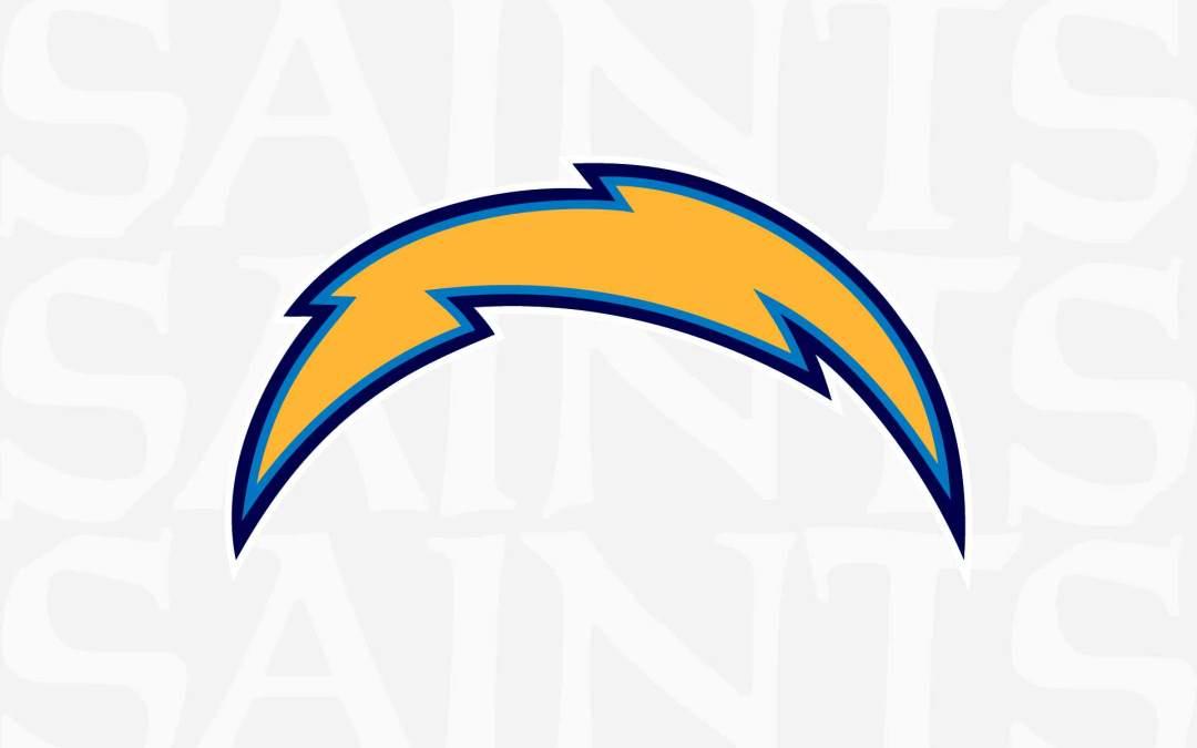 Saints mod Chargers vises live på viaplay