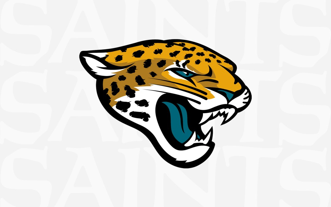 GAMEDAY: Jacksonville Jaguars