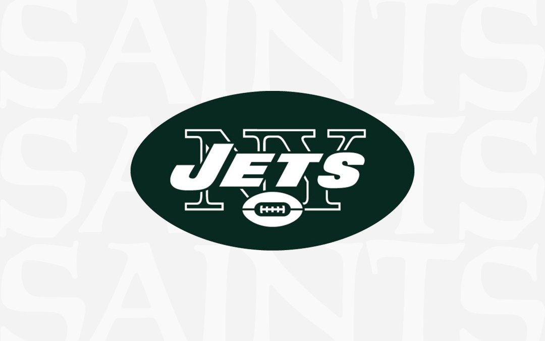 GAMEDAY: New York Jets