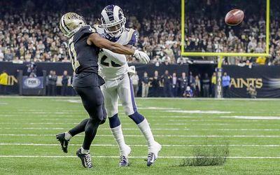 Stor dommerfejl skyld i New Orleans Saints misser Super Bowl LIII