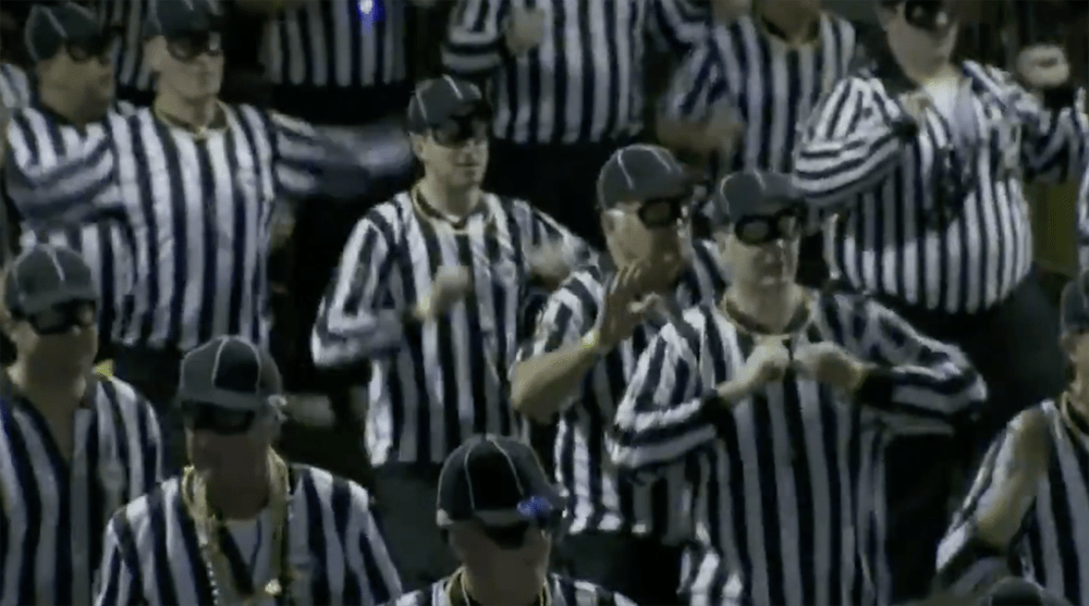 """Video: New Orleans mindes """"NOLA No Call"""" ved Mardi Gras"""