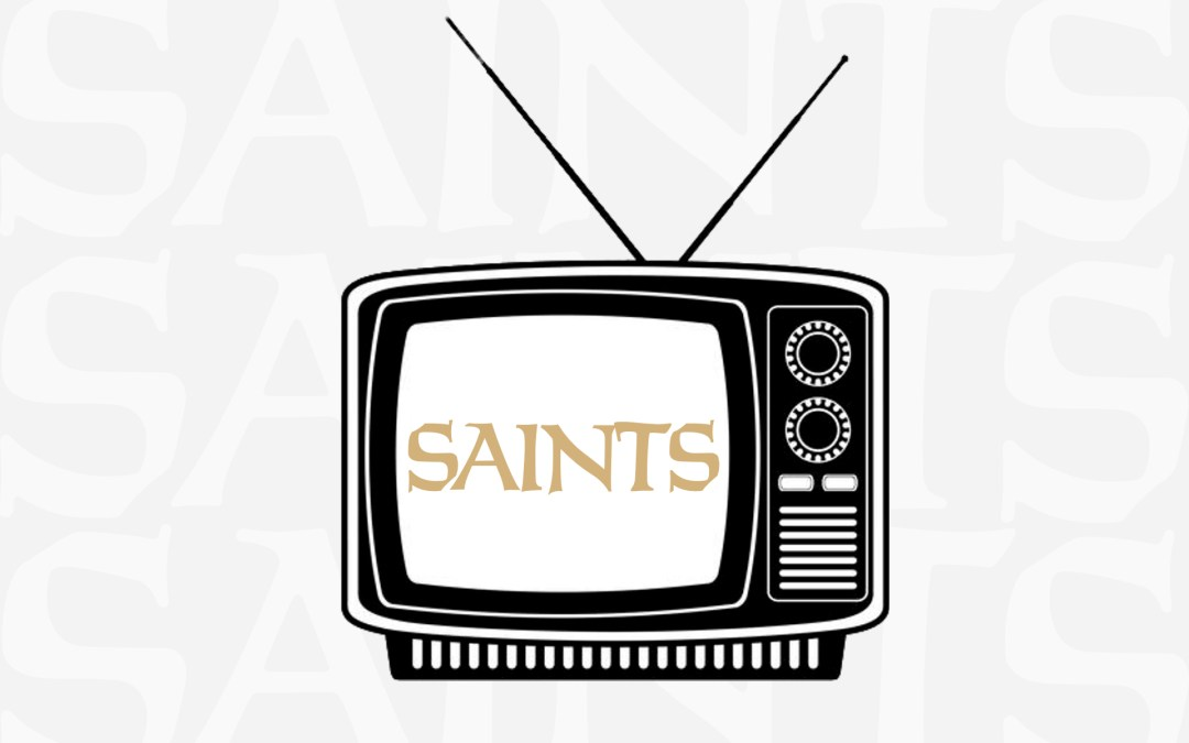 New Orleans Saints to næste kampe vises på dansk tv
