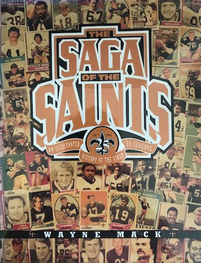 The Saga Of The Saints