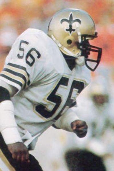 Dennis Winston #56