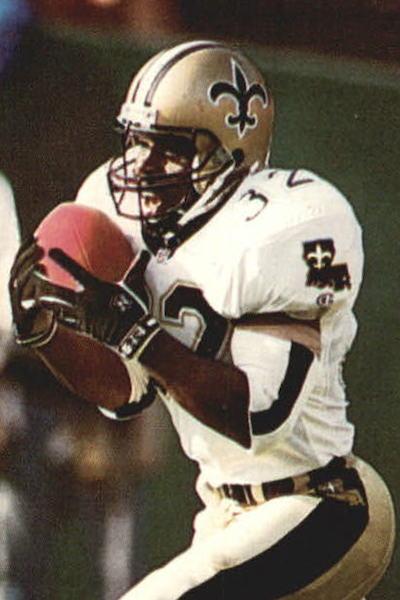 Vaughn Dunbar #32