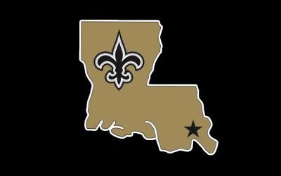 New Orleans Saints jagter free agent Jadeveon Clowney