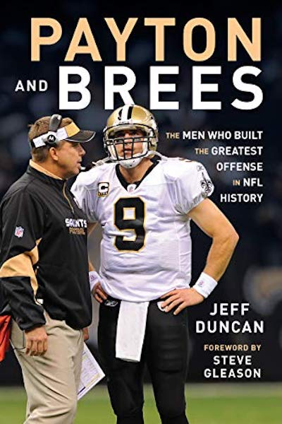 Payton And Brees