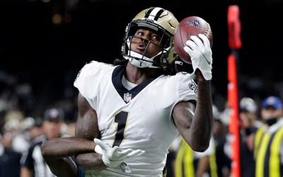 New Orleans Saints 2021: Hvem kom med på holdet?