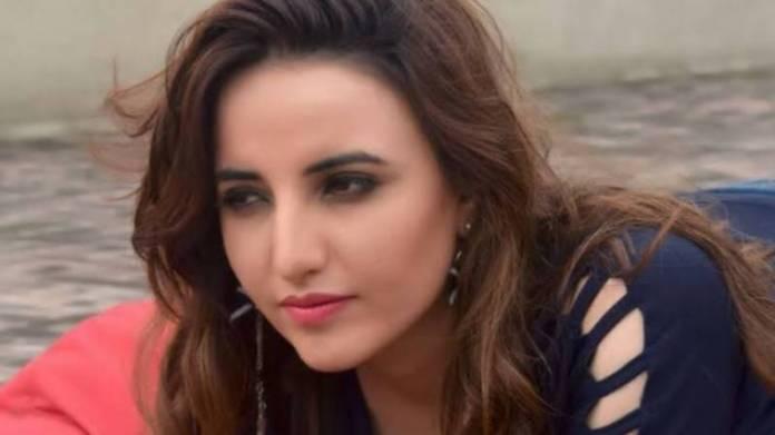 Hareem Shah to Host Ramzan Transmission