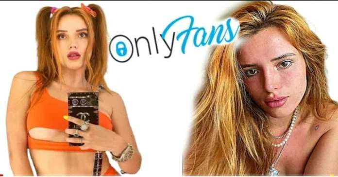 Bellla Thorne leaked Onlyfans videos and pictures available to download